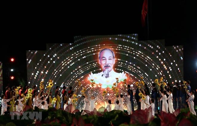 Ngay sinh Chu tich Ho Chi Minh anh 1