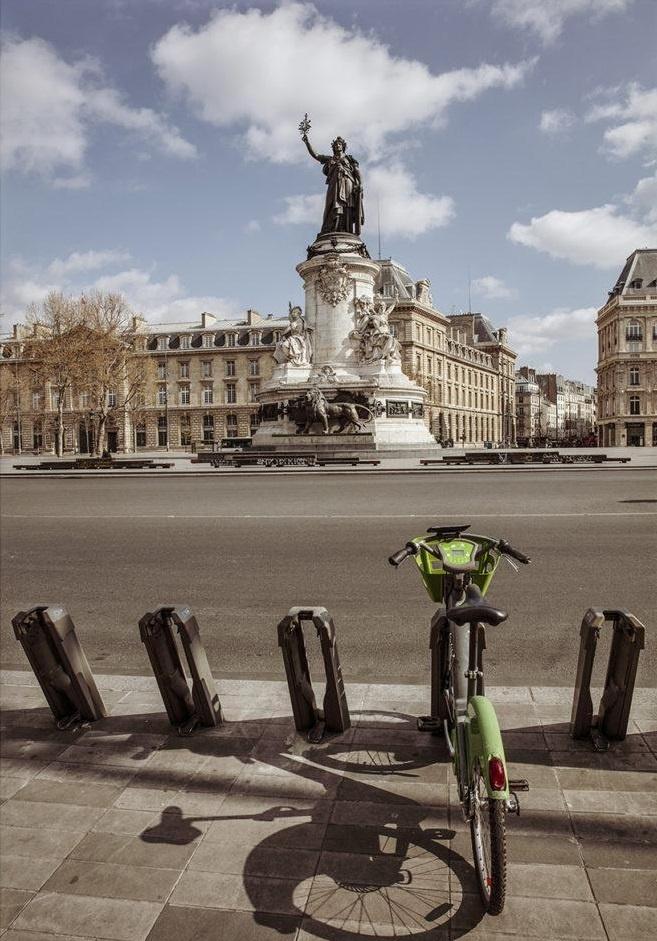Sach anh ve Paris anh 16