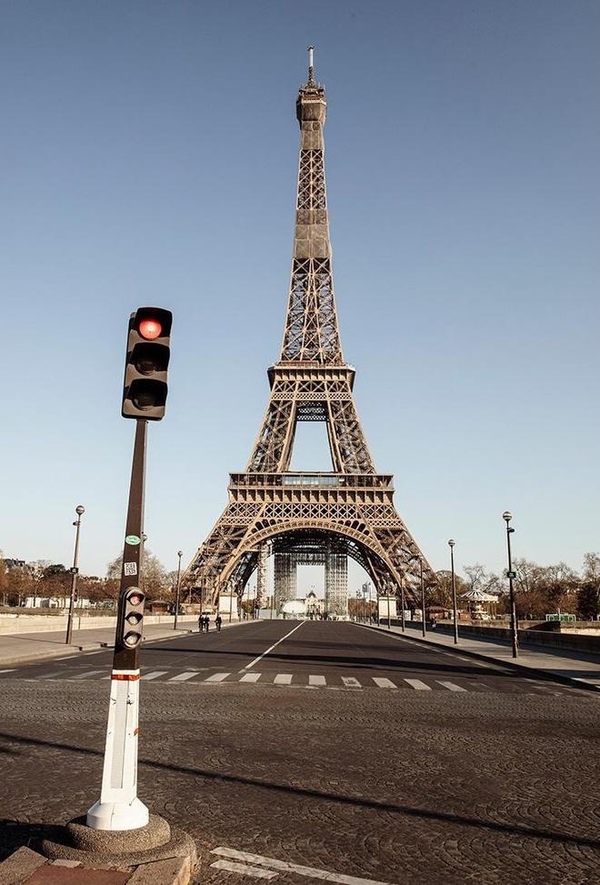 Sach anh ve Paris anh 18