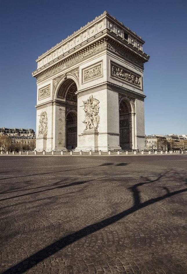 Sach anh ve Paris anh 5