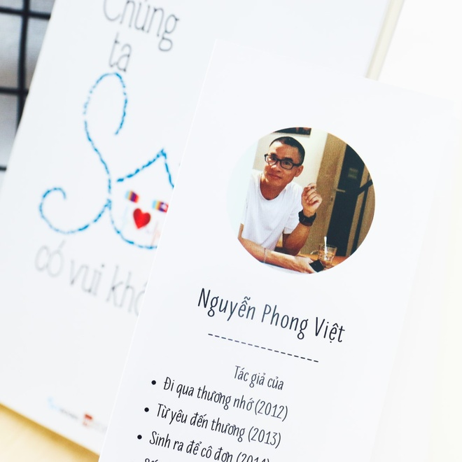 tac gia Nguyen Phong Viet anh 1