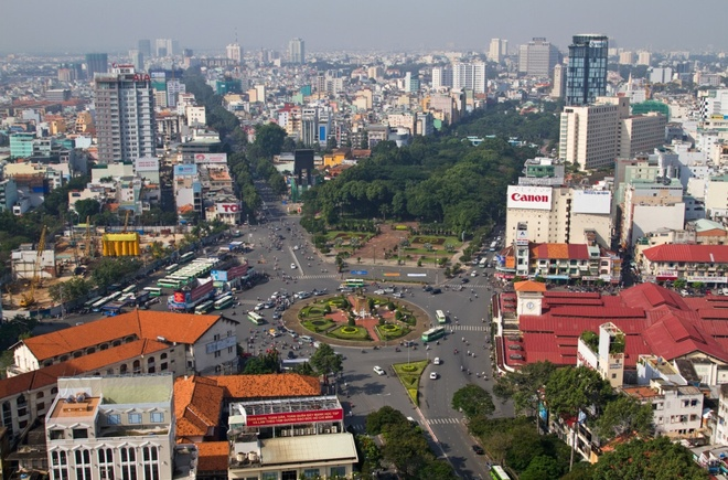 Kinh te Viet Nam 2017: Nguoc dong lap ky luc hinh anh