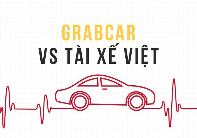 Grab 'vat kiet' tai xe Viet hinh anh
