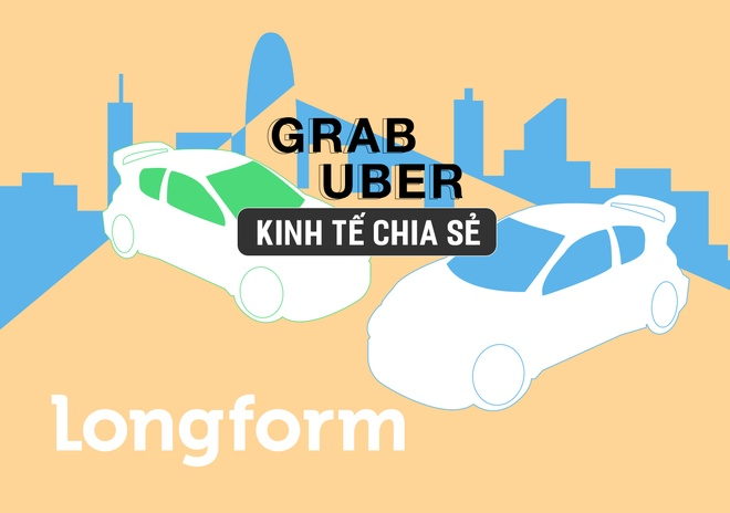 Uber, Grab va su bien tuong cua kinh te chia se o Viet Nam hinh anh
