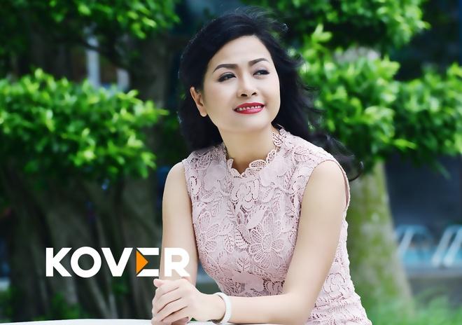 Tran Uyen Phuong: Nguoi phu nu be nho 'dau' lai ga khong lo hinh anh