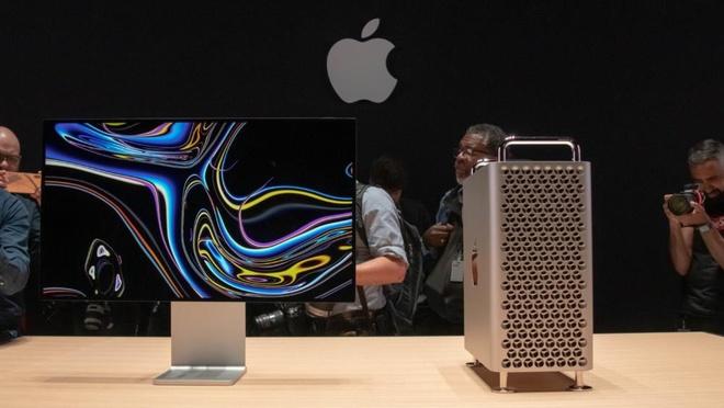 Su that viec Apple 'hut mau' khach hang khi ban chan de 1.000 USD hinh anh 2