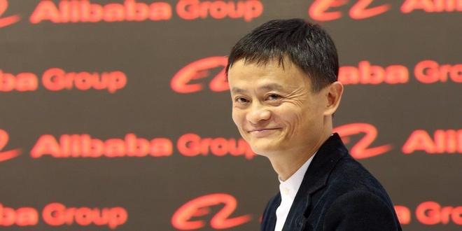 Hom nay, Jack Ma roi bo de che Alibaba 460 ty USD hinh anh 1