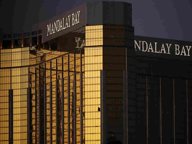 Nan nhan tham sat tai resort Las Vegas duoc boi thuong 800 trieu USD hinh anh 1