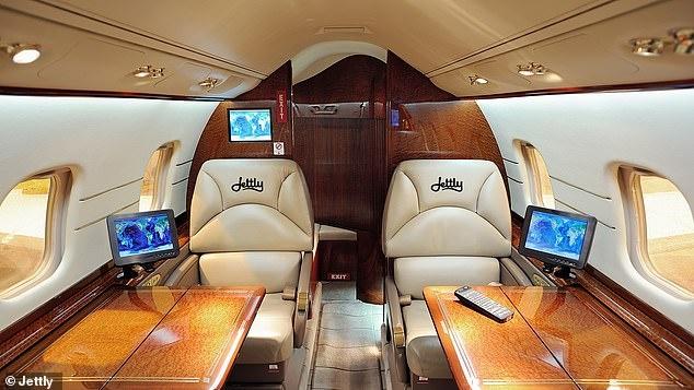 So Covid-19, khach hang tra toi 15.000 USD mot gio thue may bay rieng hinh anh 1 jet1.jpg