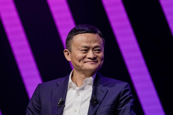 Ty phu Jack Ma quyen gop chong Covid-19 anh 1
