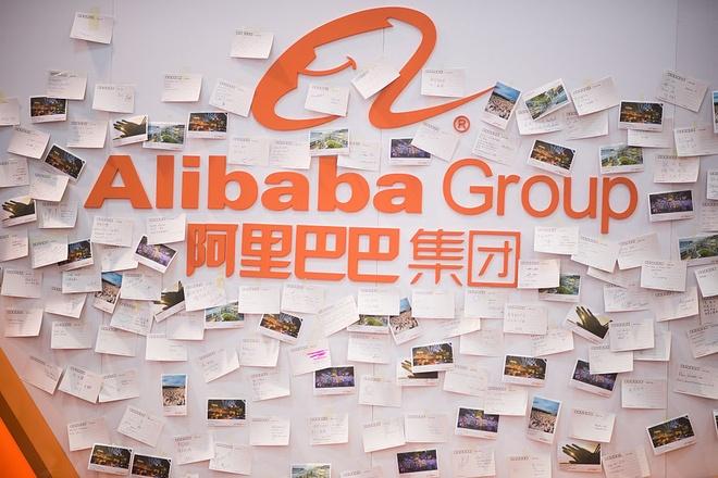 lanh dao Alibaba bi sa thai anh 1