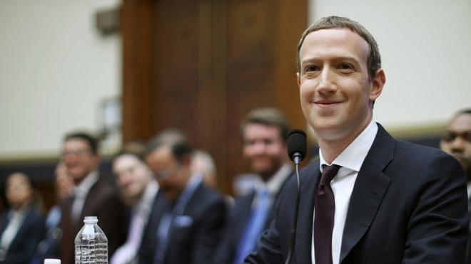 Facebook bi tay chay anh 1
