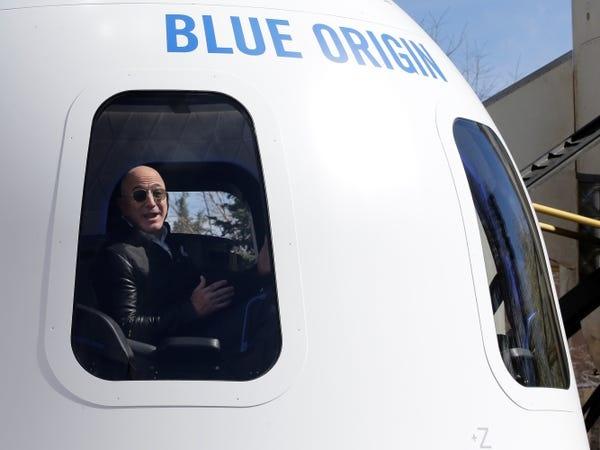 cuoc doi dau Elon Musk - Jeff Bezos anh 8