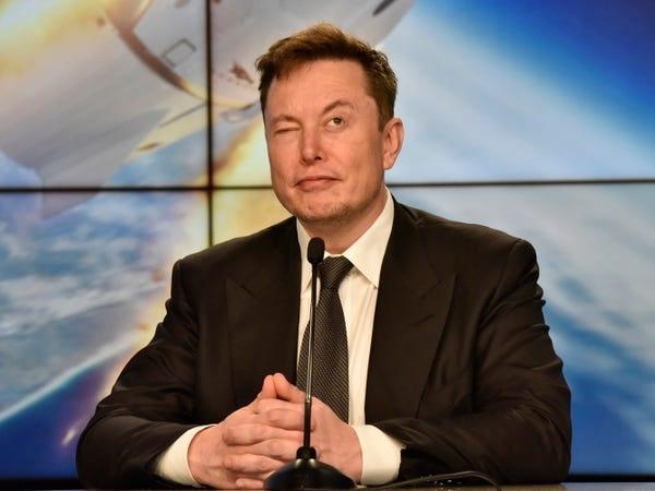 cuoc doi dau Elon Musk - Jeff Bezos anh 10