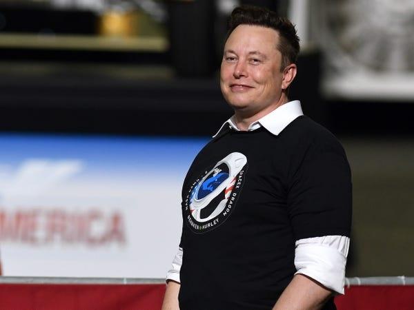 cuoc doi dau Elon Musk - Jeff Bezos anh 12