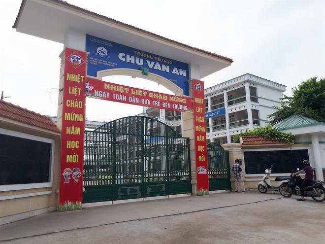 Chu Van An anh 2