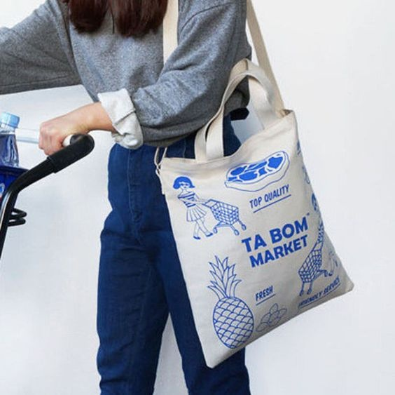 tui tote canvas anh 9