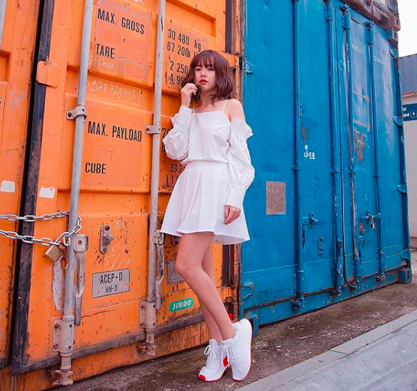 thoi trang street style anh 1