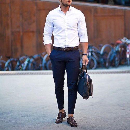 Lưu ý khi mặc đồ dành cho nam