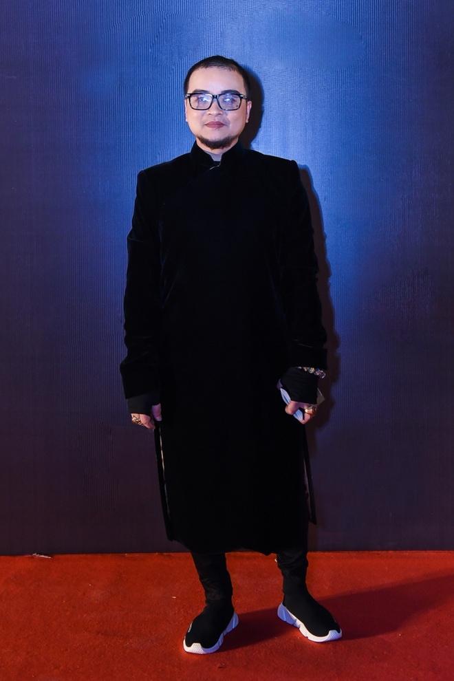 Bo suu tap ao dai cua NTK Minh Duc thieu thong nhat, khong moi me hinh anh 1