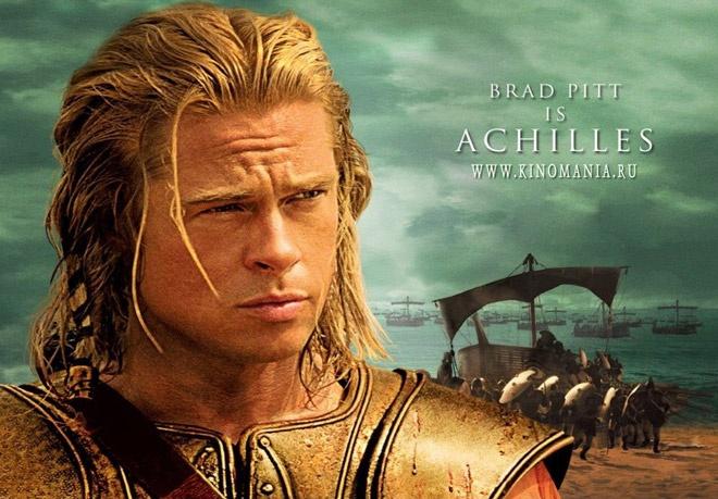 10 bo phim co doanh thu 'khung' nhat cua Brad Pitt hinh anh 2