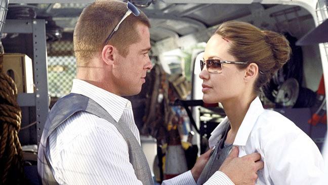 10 bo phim co doanh thu 'khung' nhat cua Brad Pitt hinh anh 3