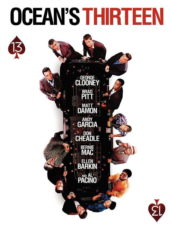 10 bo phim co doanh thu 'khung' nhat cua Brad Pitt hinh anh 10