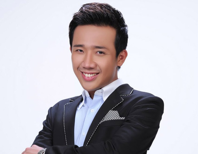 Tran Thanh co dang ao tuong ve ban than? hinh anh
