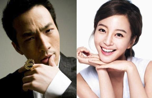 Han Ye Seul thua nhan yeu 'dai gia Kpop' hinh anh