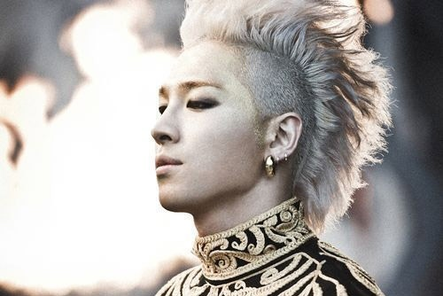 Xem tron liveshow cua Tae Yang (Big Bang) o My hinh anh