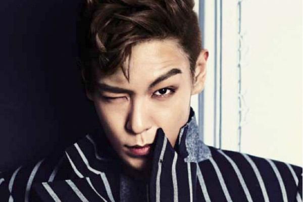 T.O.P (Big Bang) vao top 10 bieu tuong sex 2013 hinh anh