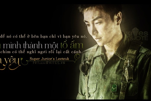 Fan Viet dong loat thay avatar chia buon voi Lee Teuk hinh anh