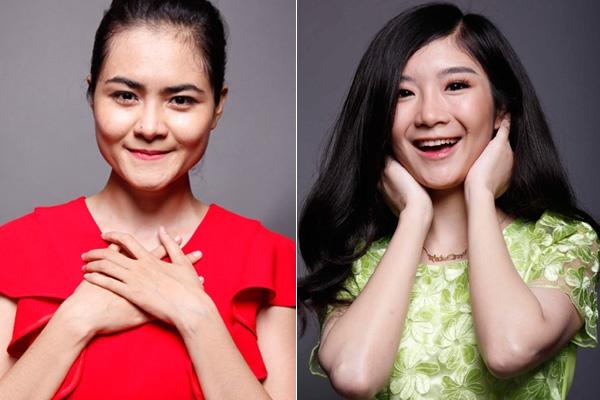 Hot girl Thu Thao noi ve chuyen phan boi Quynh Trang hinh anh