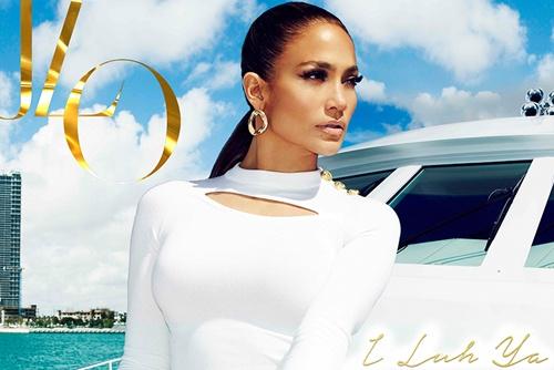 Jennifer Lopez me hoac fan voi MV nong bong hinh anh