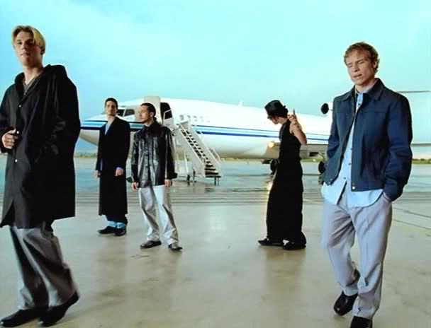 I Want It That Way - Backstreet Boys hinh anh