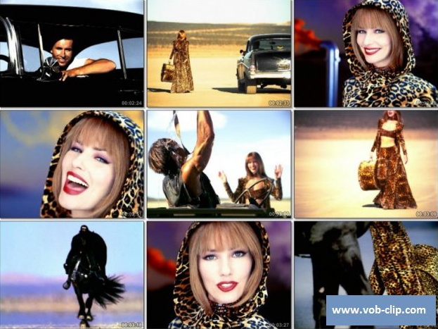 That Don't Impress Me Much - Shania Twain hinh anh