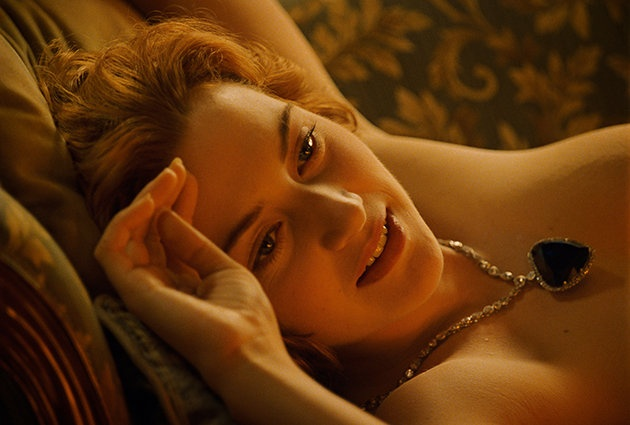 Anh nude trong 'Titanic' van am anh Kate Winslet hinh anh 2