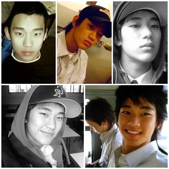 14 dieu khien ban yeu Kim Soo Hyun hon hinh anh 3