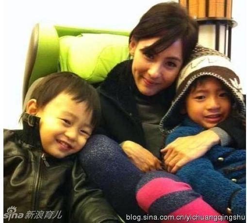 Truong Ba Chi tung 4 lan say thai lien tiep hinh anh 3