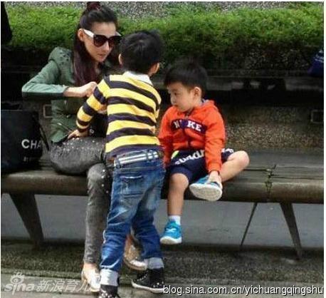 Truong Ba Chi tung 4 lan say thai lien tiep hinh anh 2