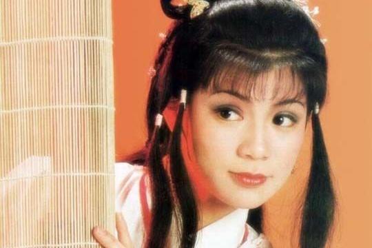 Ong My Linh – My nhan doan menh nhat showbiz Hong Kong hinh anh