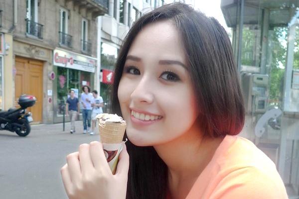 Mai Phuong Thuy xai tien ty van me hang gia re hinh anh