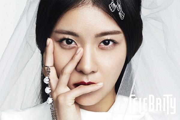 Ha Ji Won se dong phim Hollywood hinh anh
