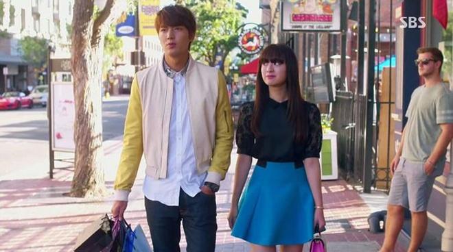 Mặc đẹp như mỹ nam trong phim Hàn - Mặc đẹp - ZING VN