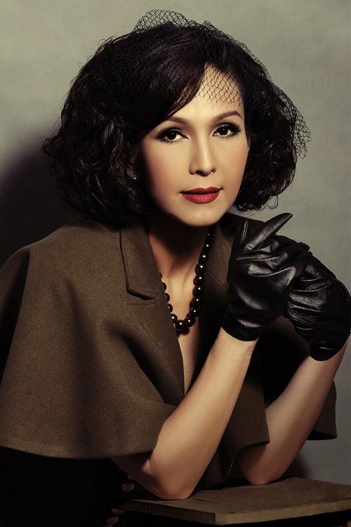 Cô vẫn xuất hiện đều đặn trên màn ảnh và đảm nhận những vai diễn…bà mẹ. Diễm My còn là một trong số những diễn viên may mắn trong cả sự nghiệp và đời sống gia đình.