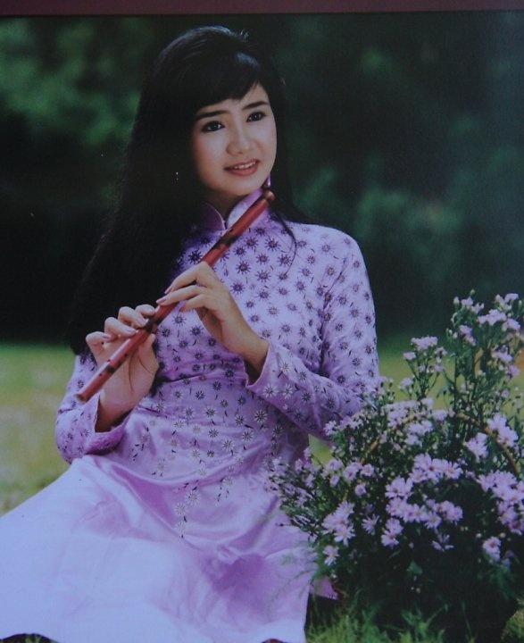 Thu Hà là một trong số ít những biểu tượng nhan sắc cho đến tận ngày nay của làng điện ảnh Việt.