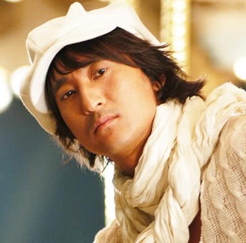 Dien vien 'Nac thang len thien duong' ngay ay - bay gio hinh anh 13 Han Tae Hwa hiền lành, lụy tình trong phim Nấc thang lên thiên đường.
