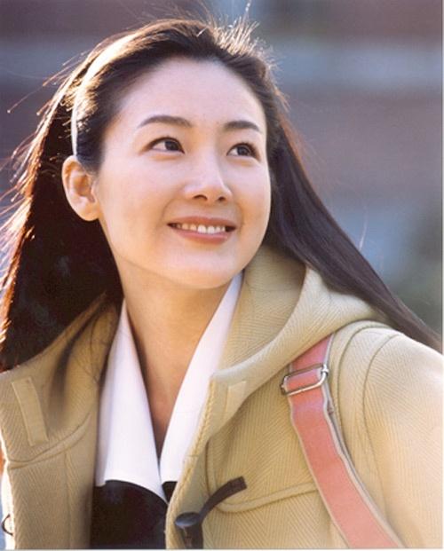 Dien vien 'Nac thang len thien duong' ngay ay - bay gio hinh anh 6 Cô nàng Han Jung Seo ngây thơ của những năm 80, 90.
