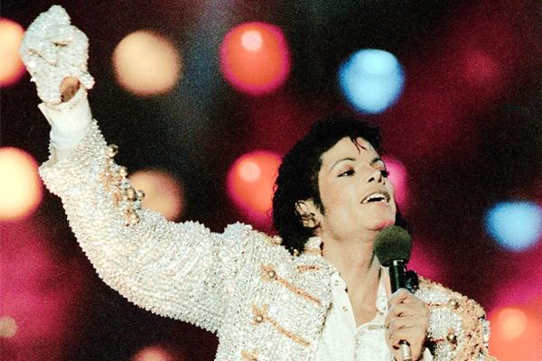Nhung khoanh khac thoi trang an tuong cua Michael Jackson hinh anh