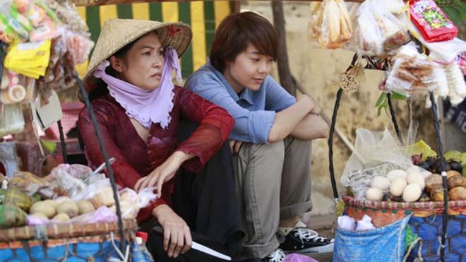 Phim Viet thanh bai kho luong voi quang cao hinh anh